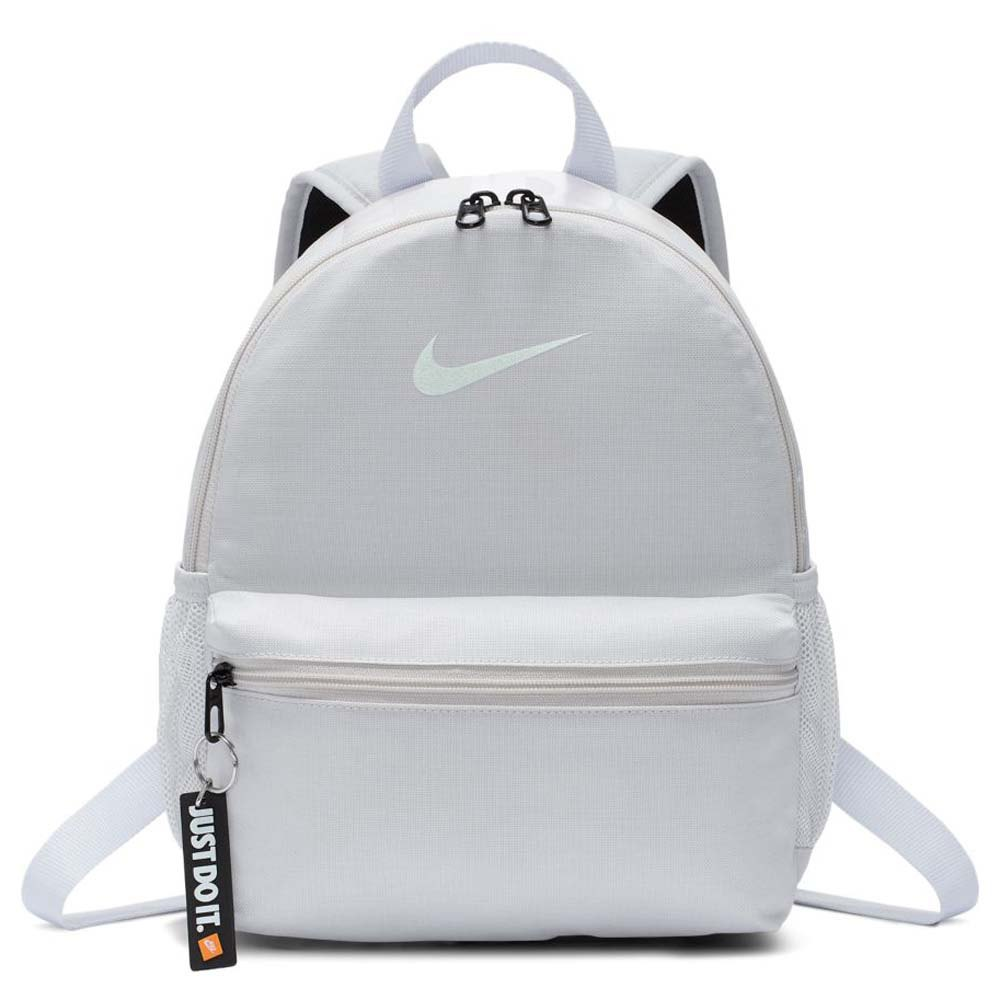 tenedor guerra victoria  Nike Brasilia Just Do It Mini Black buy and offers on Dressinn
