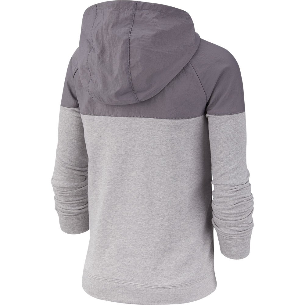 Nike Core Fleece Sweatshirt