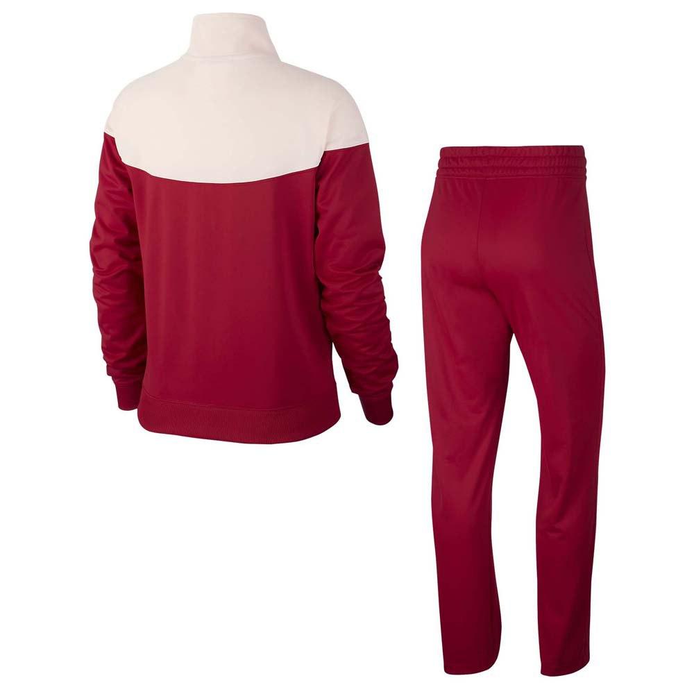 Nike Sportswear Jakke Nike Sportswear Windrunner Noble Red