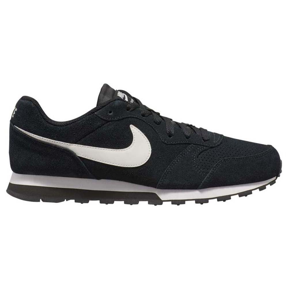 Nike MD Runner 2 Suede Black buy and