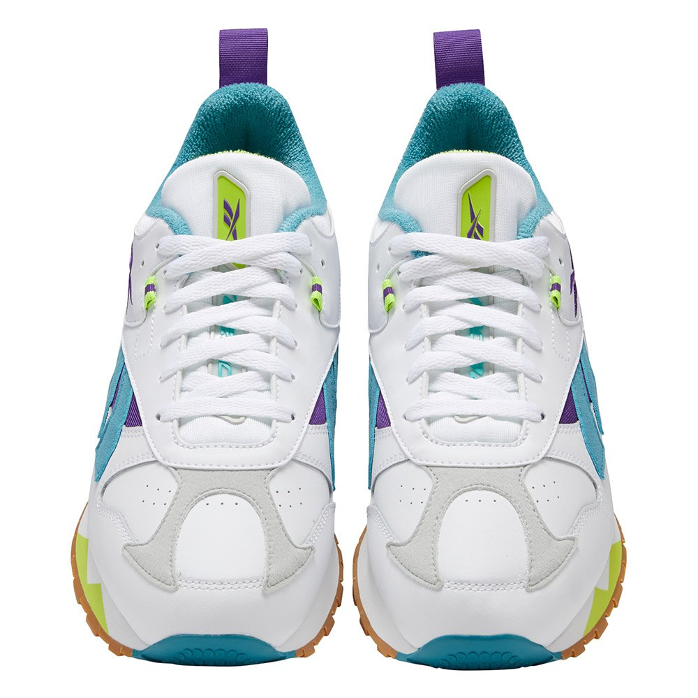 3664651b72d4 Reebok classics Leather RC 1.0 White buy and offers on Dressinn