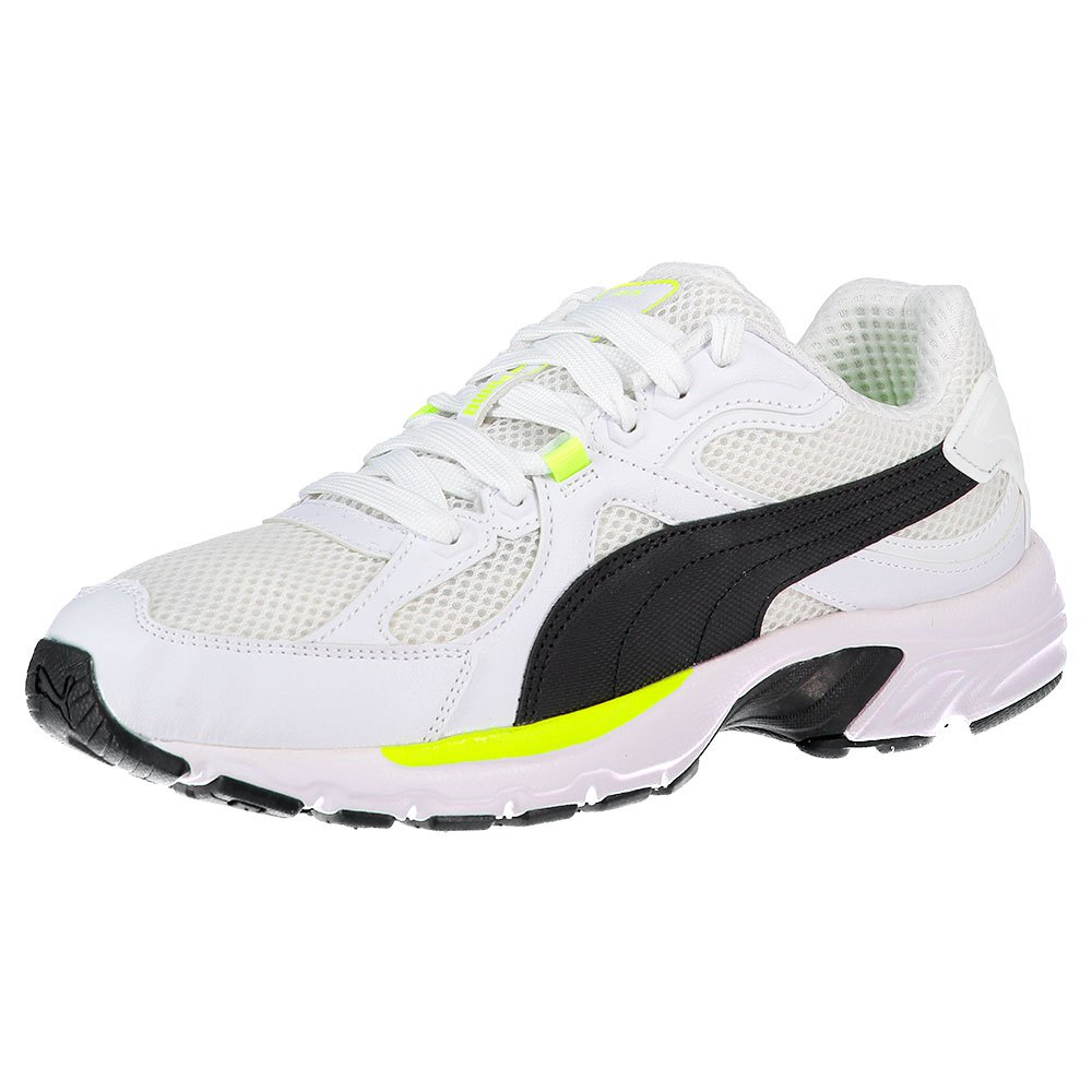 Puma Axis Plus 90s White buy and offers