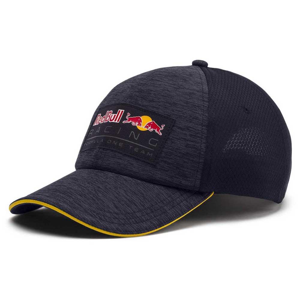 Puma Red Bull Racing Lifestyle Baseball Grey, Dressinn