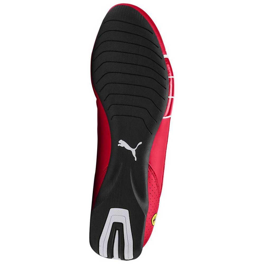 sneakers-puma-scuderia-ferrari-future-kart-cat, 82.95 GBP @ dressinn-uk