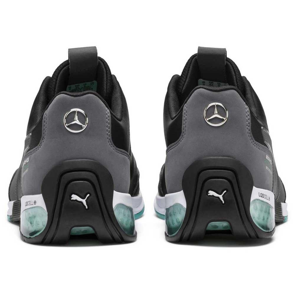 MERCEDES AMG PETRONAS Kart Cat III Shoes