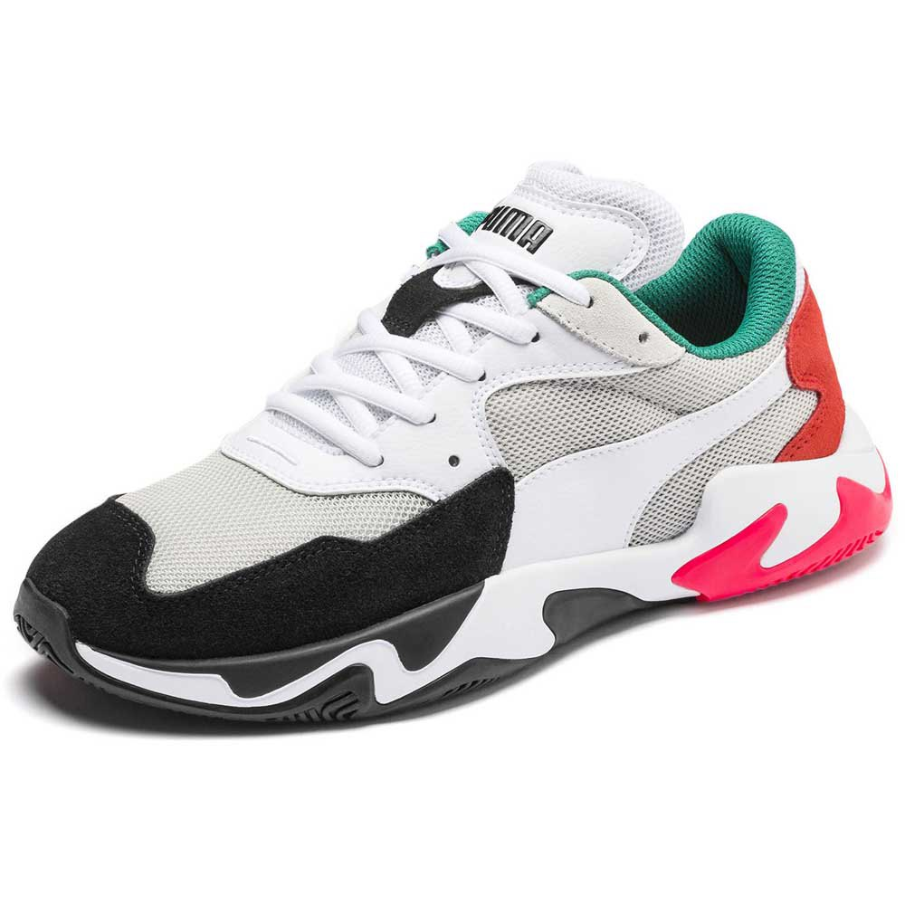 Puma select Storm Adrenaline Multicolor, Dressinn