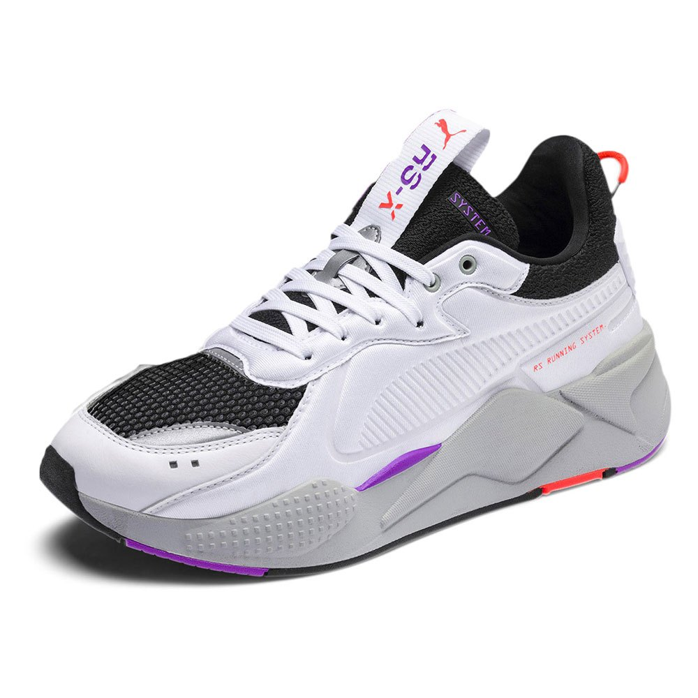 Puma select RS-X Softcase White buy and