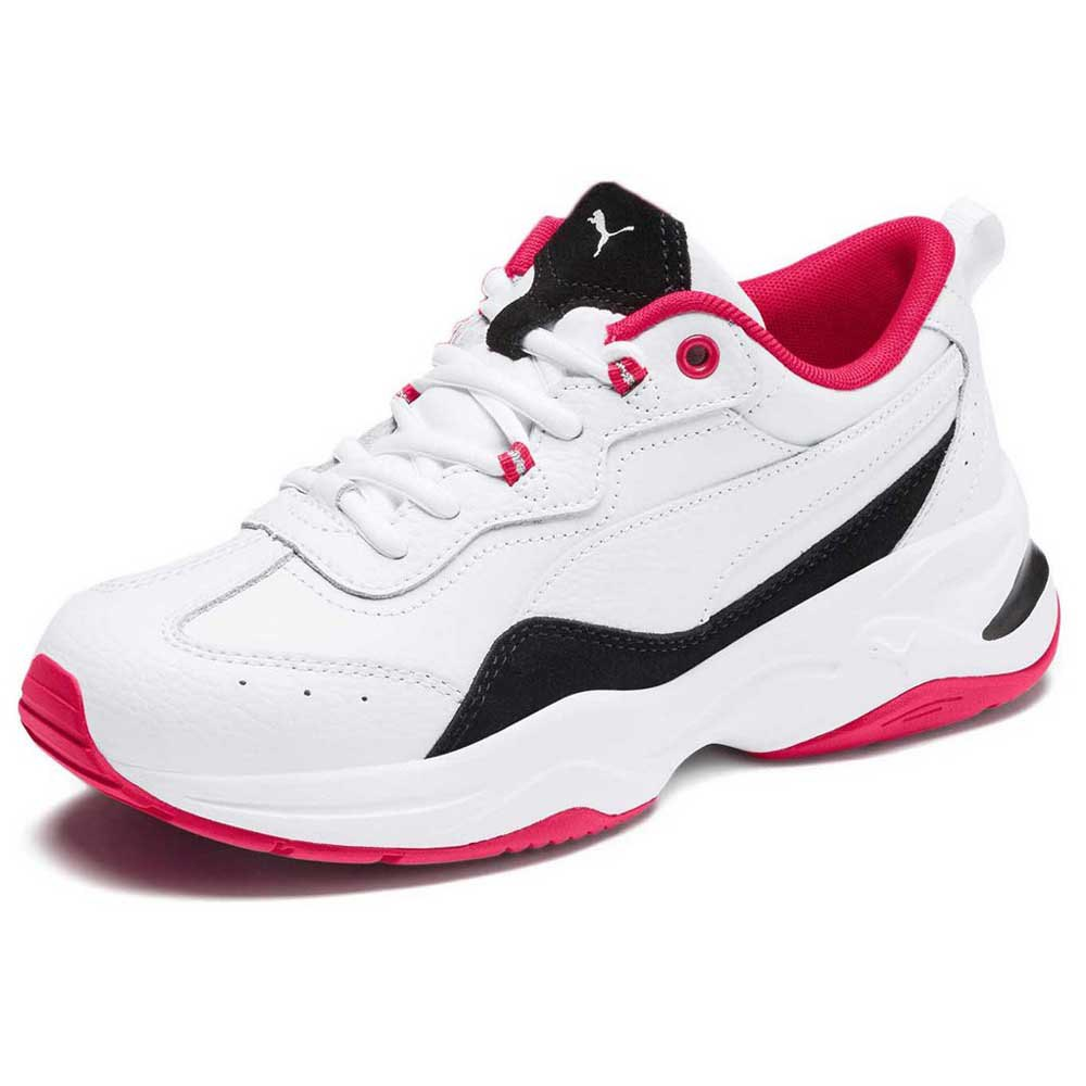 Puma Cilia Lux White buy and offers on