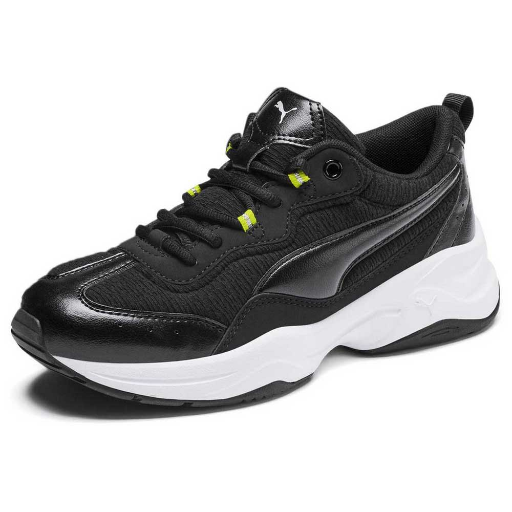 Puma Cilia Shift Black buy and offers