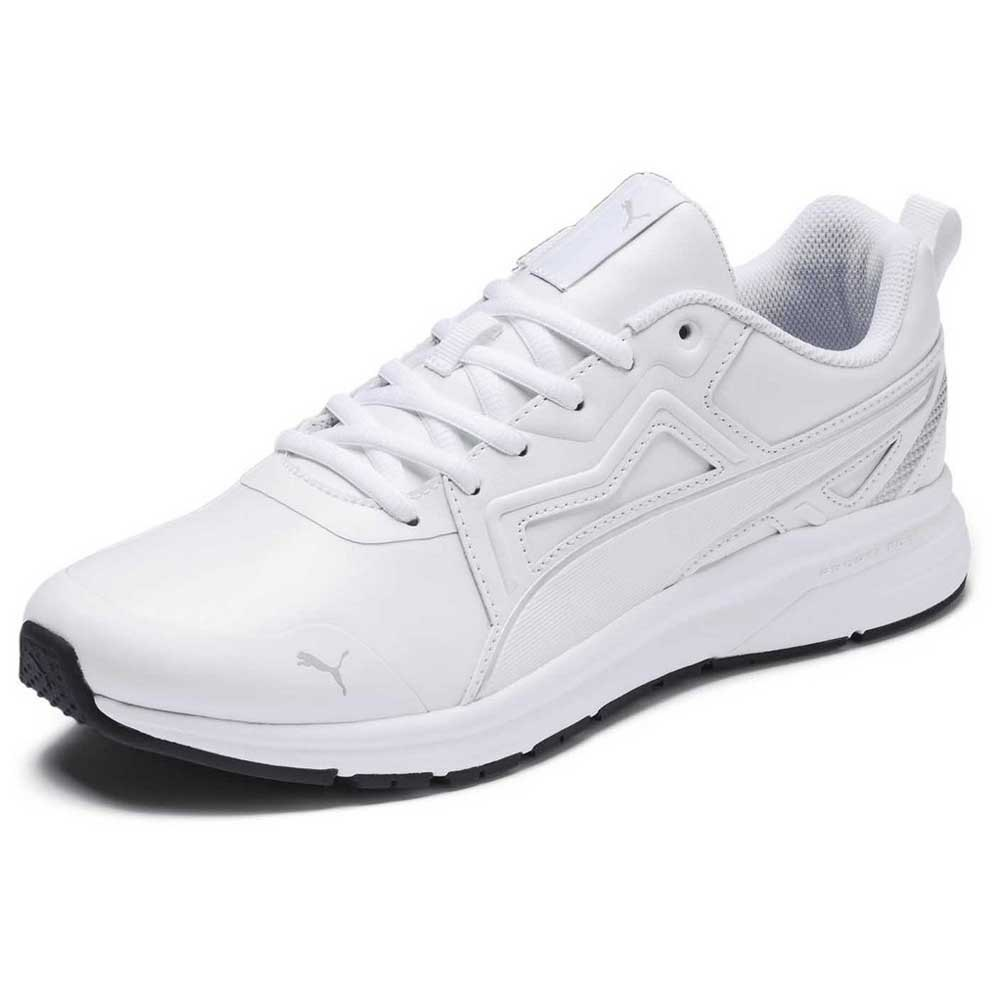 Puma Pure Jogger SL Trainers White buy and offers on Dressinn