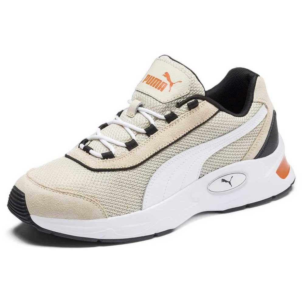 Sneakers Puma-select Nucleus Lux EU 40 Overcast / Puma White