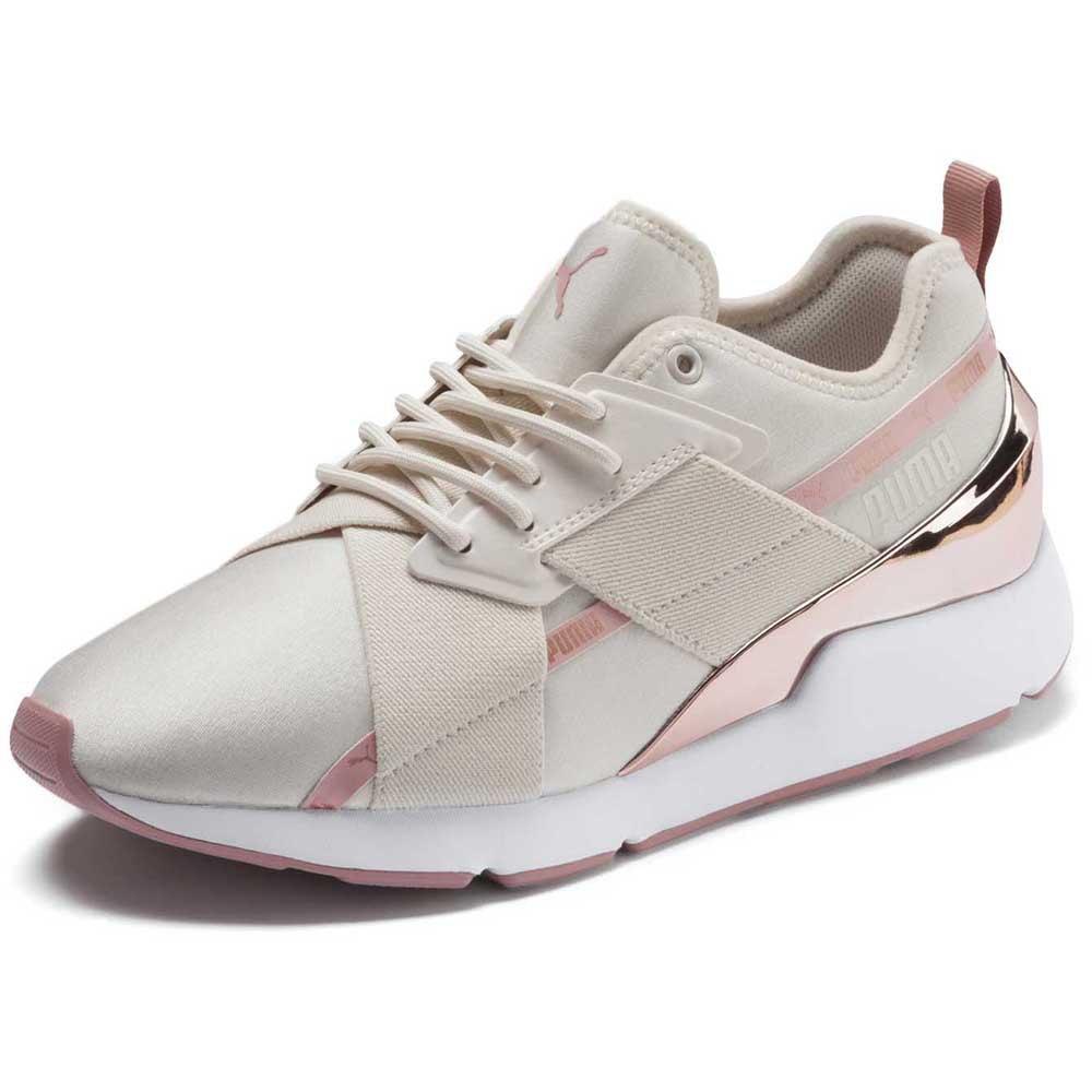 Puma select Muse X-2 Metallic Pink buy