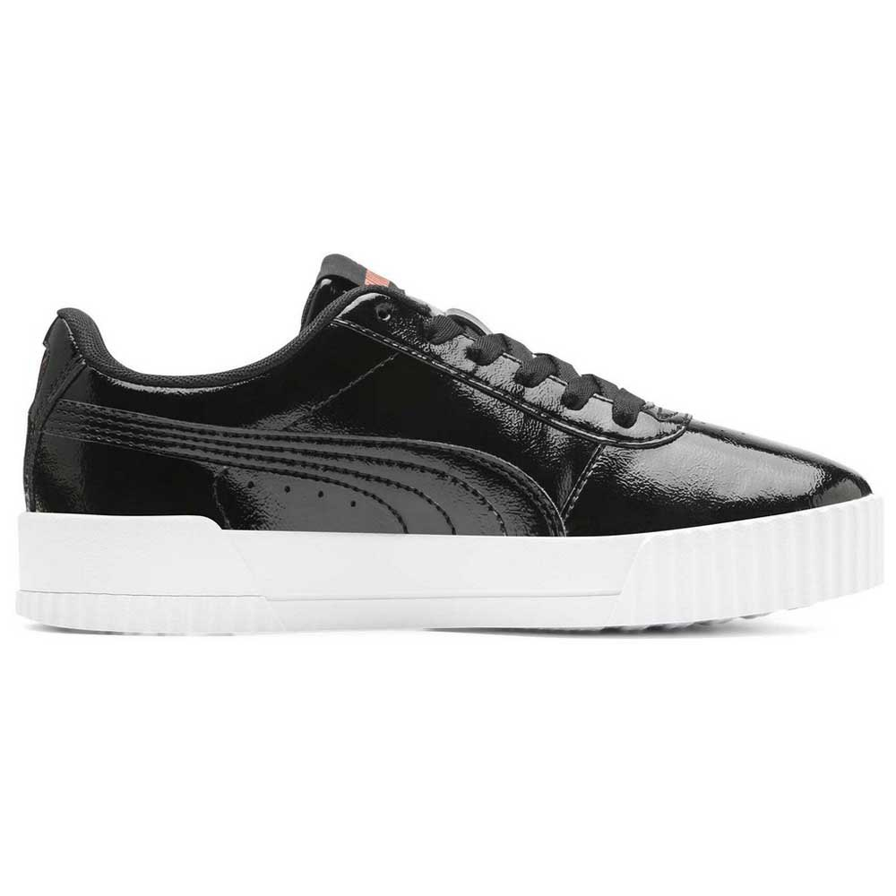 Puma Carina P Black buy and offers on