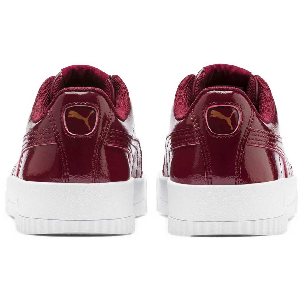 Puma Carina P Red buy and offers on