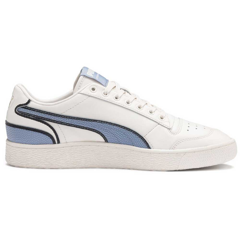 Puma select Ralph Sampson Lo Hoops