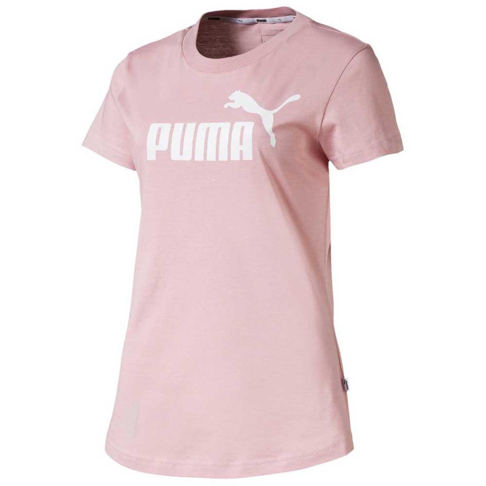 T-shirts Puma Amplified
