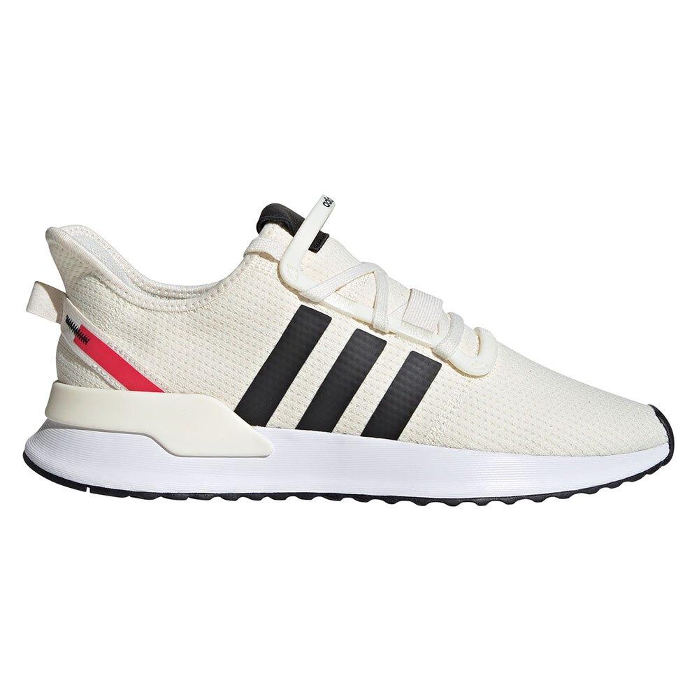 adidas originals U Path Run White buy