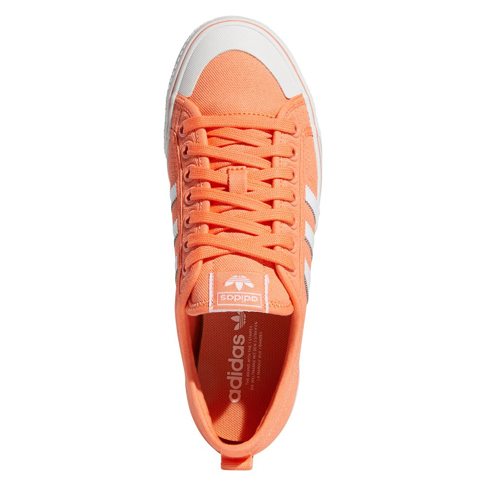 adidas originals Nizza Orange buy and