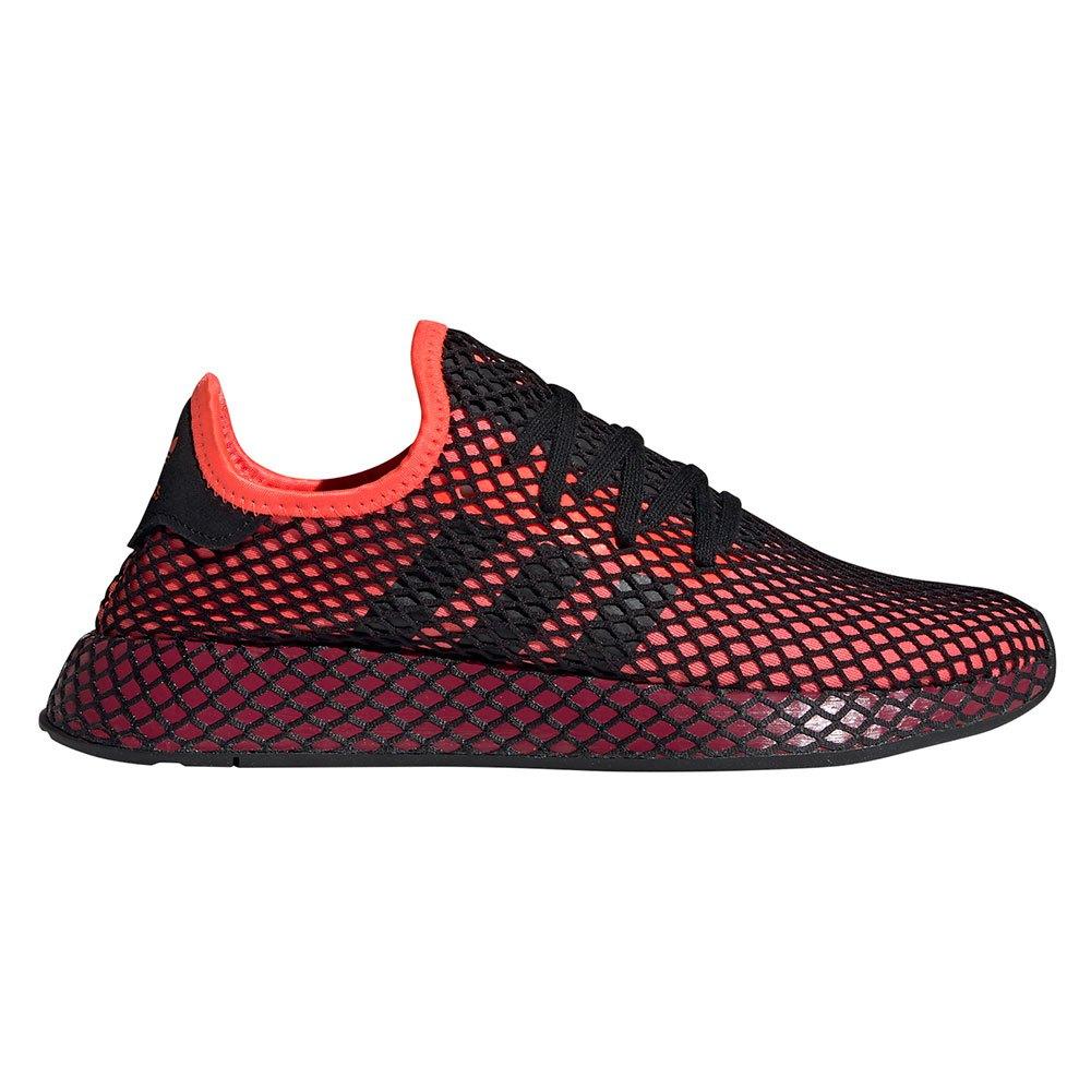 adidas originals Deerupt Runner Red buy