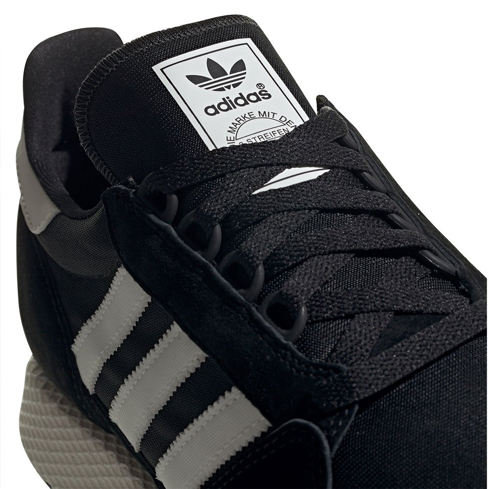 Adidas Originals Sko Tilbud,Adidas Forest Grove Mænd Sort