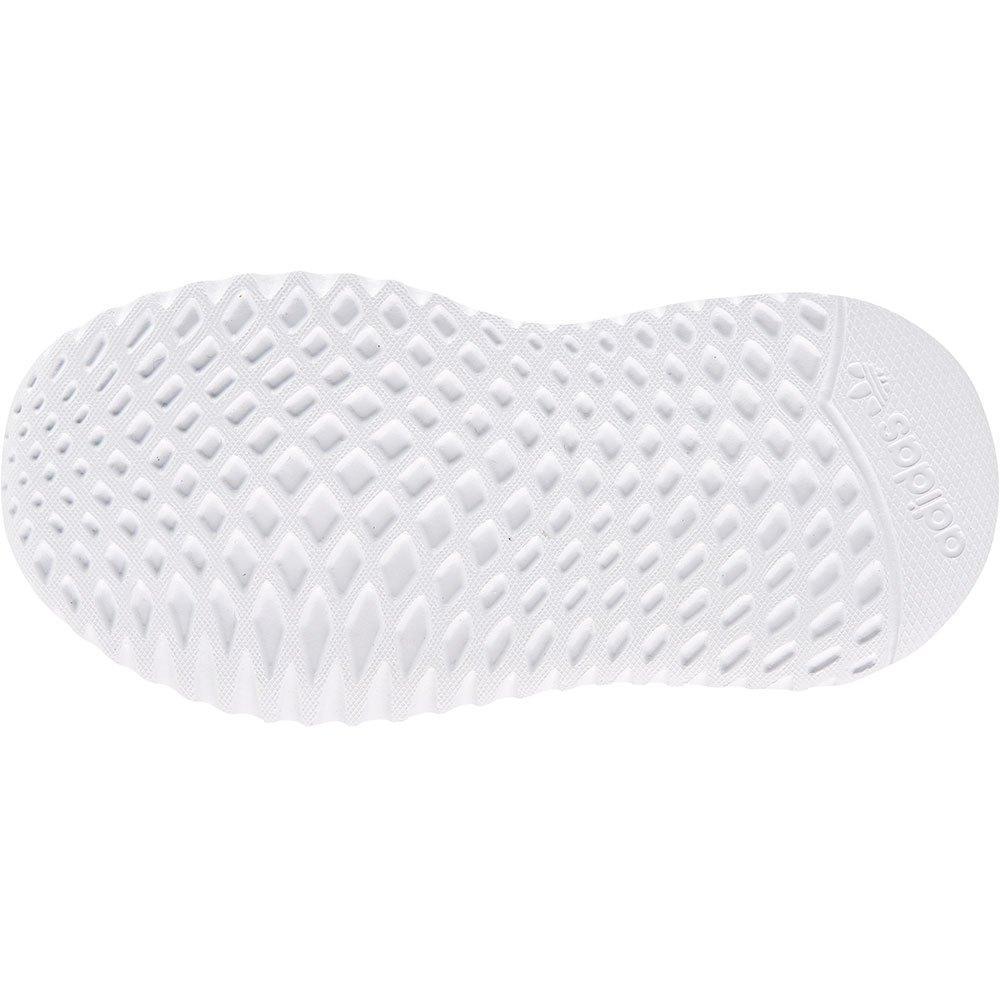 adidas originals U Path Run Infant Blå, Dressinn Sneakers