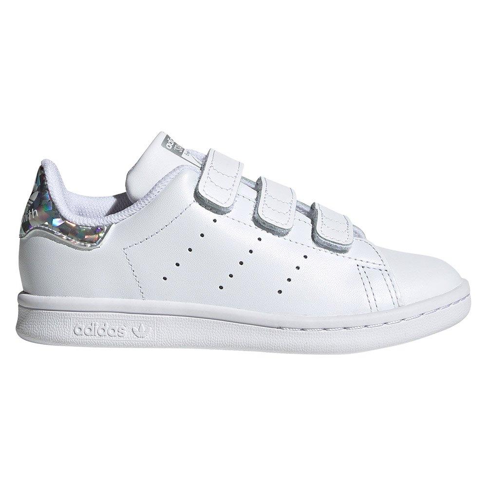 Adidas-originals Stan Smith Cloudfoam Children