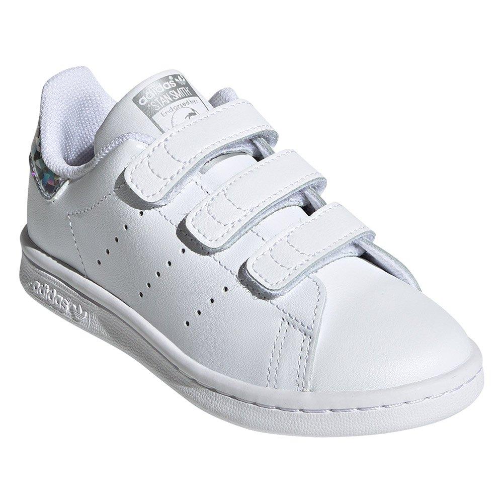 on sale fdd6e 424d5 adidas originals Stan Smith Cloudfoam Children