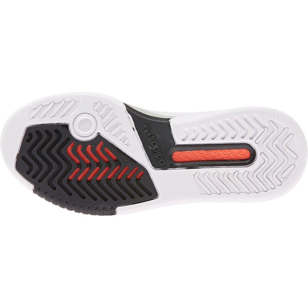 adidas originals Drop Step Junior Branco, Dressinn Sneakers