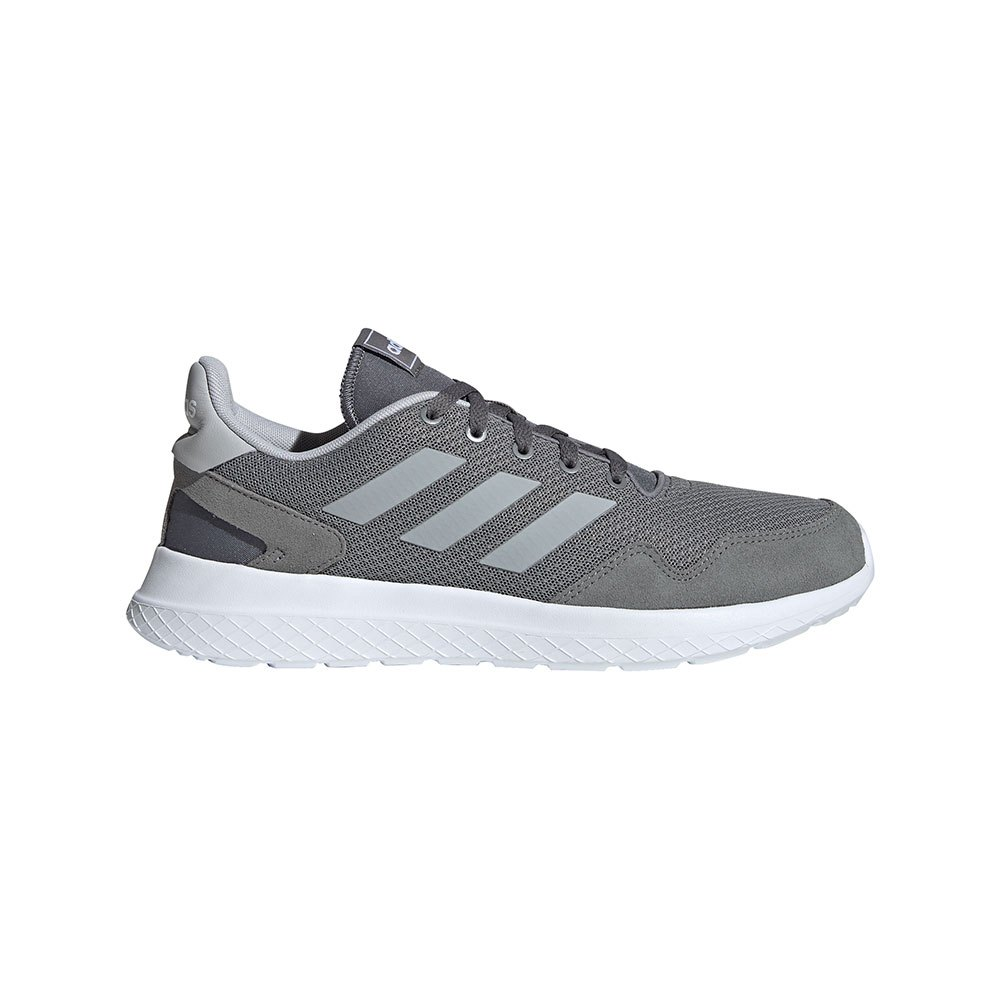adidas Archivo Cinzento comprar e ofertas na Dressinn Sneakers