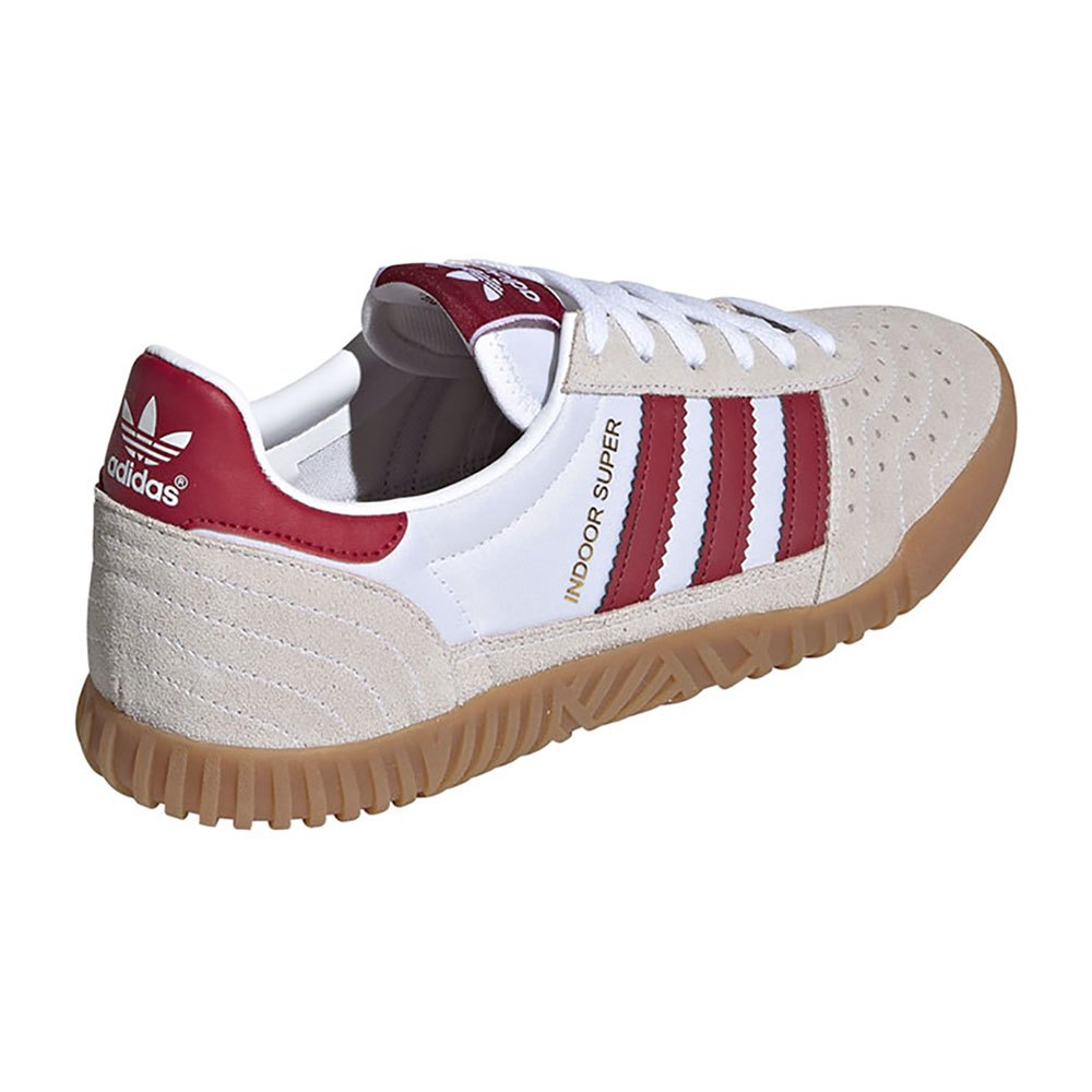 Isla Stewart Mascotas humor  adidas originals Indoor Super Beige buy and offers on Dressinn