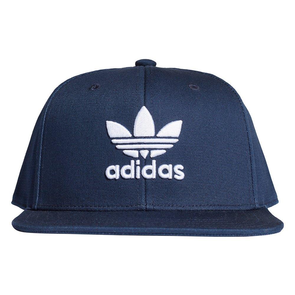 adidas Originals Trefoil Classic Cap | Rød | Capser | DJ0884