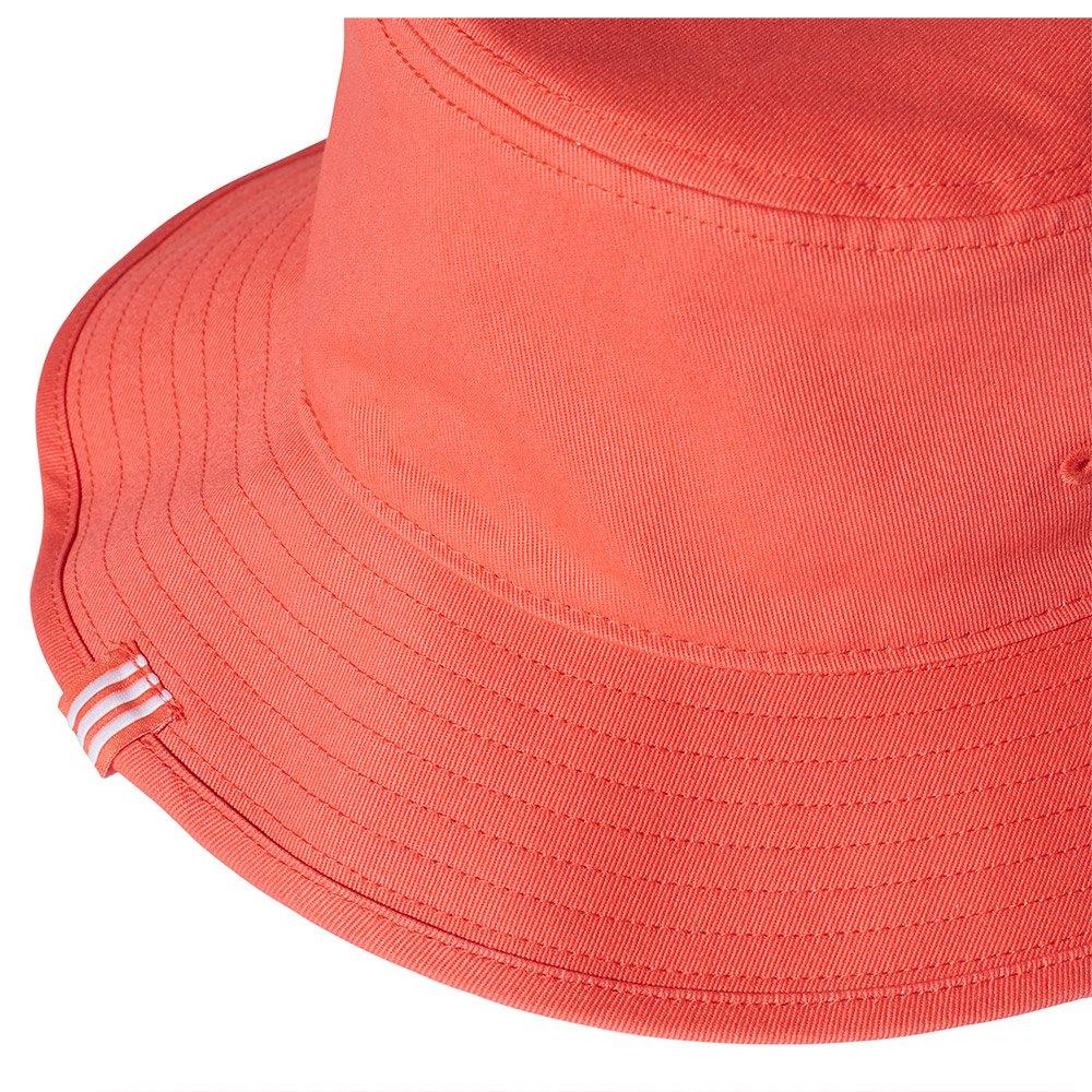 c9c53f1a83b96c adidas originals Trefoil Bucket Orange, Dressinn