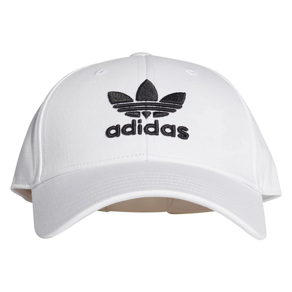 Originals Adidas Classic Baseball Cap Trefoil Logo Authentic Brand New