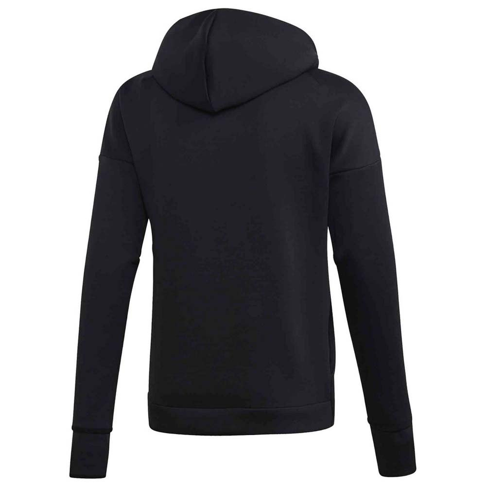 adidas ZNE Fast Release Hoodie Long