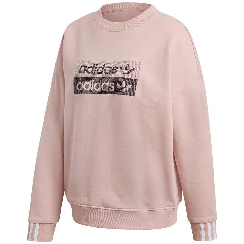 adidas originals Sweatshirt Pink buy