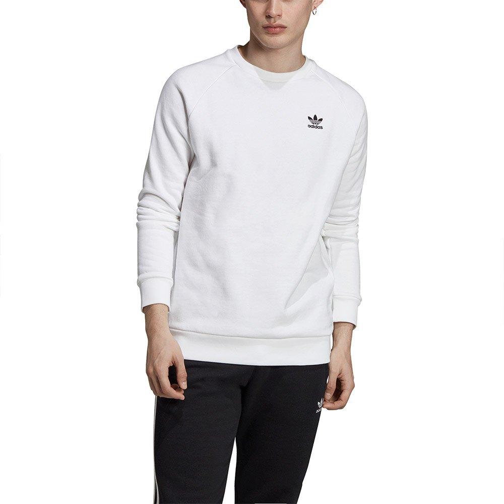 Adidas Essential Crewneck Sweatshirt ED6208