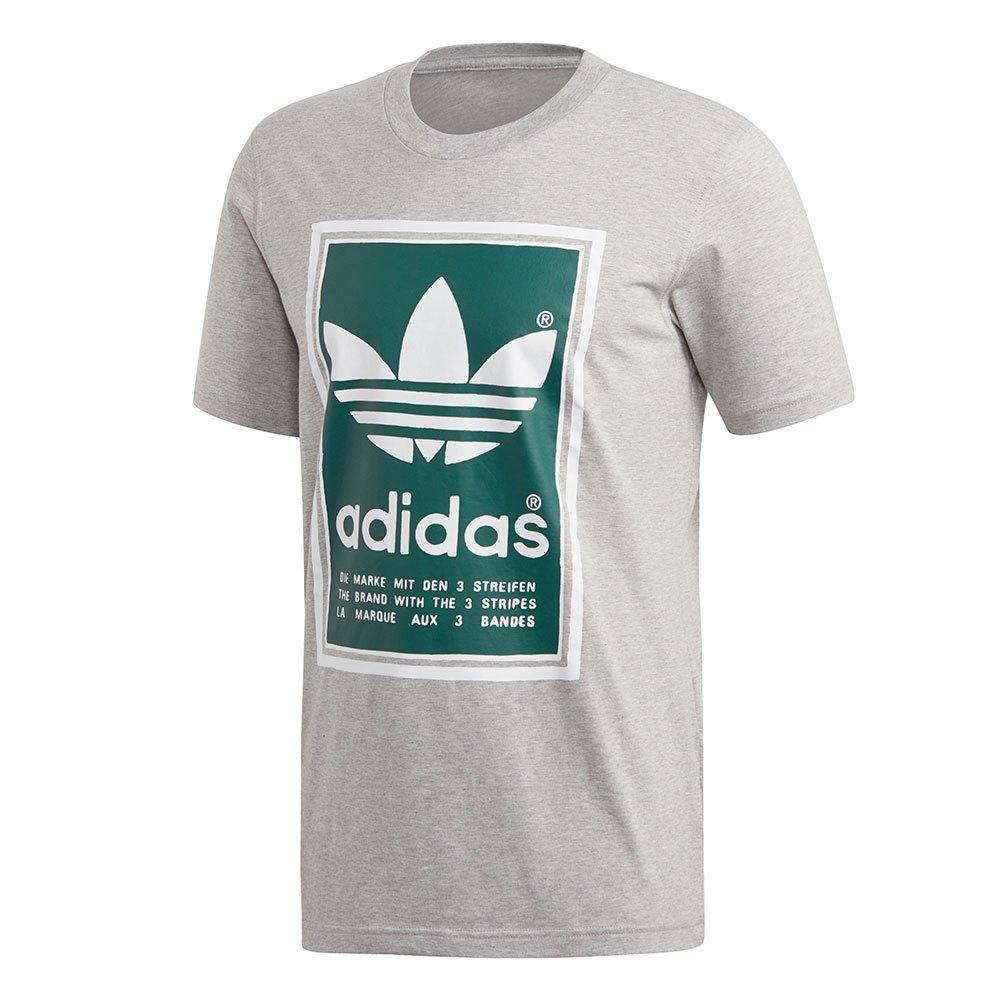 Adidas Originals Filled Label