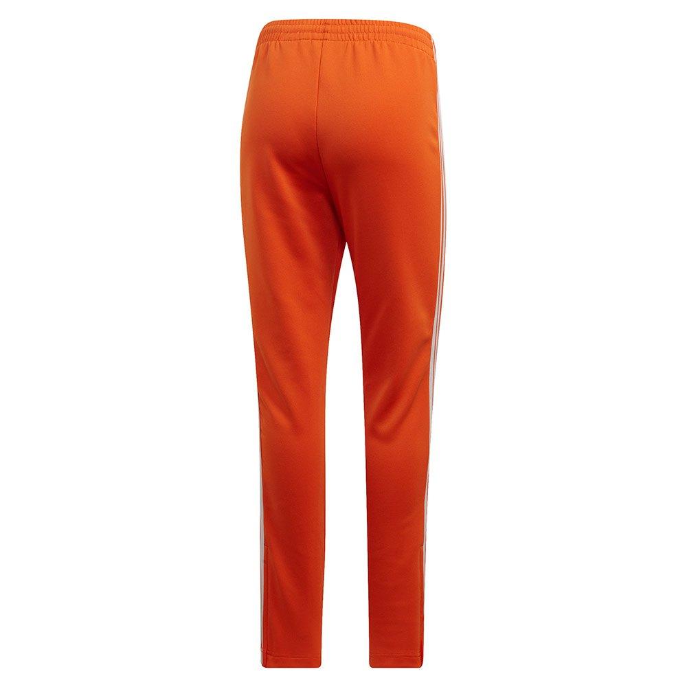 adidas originals SST Track Orange buy