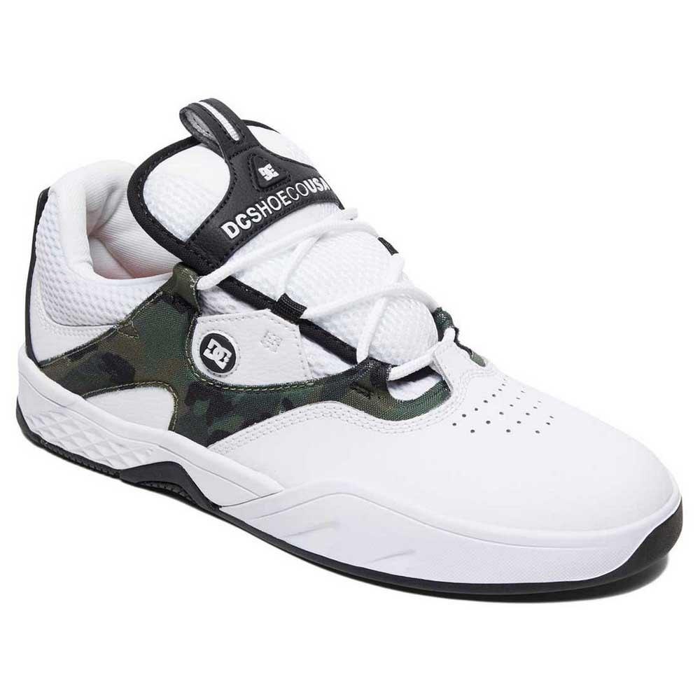 Dc shoes Kalis S Белая, Dressinn