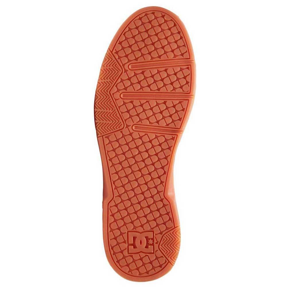 baskets-dc-shoes-barksdale-eu-39-wheat