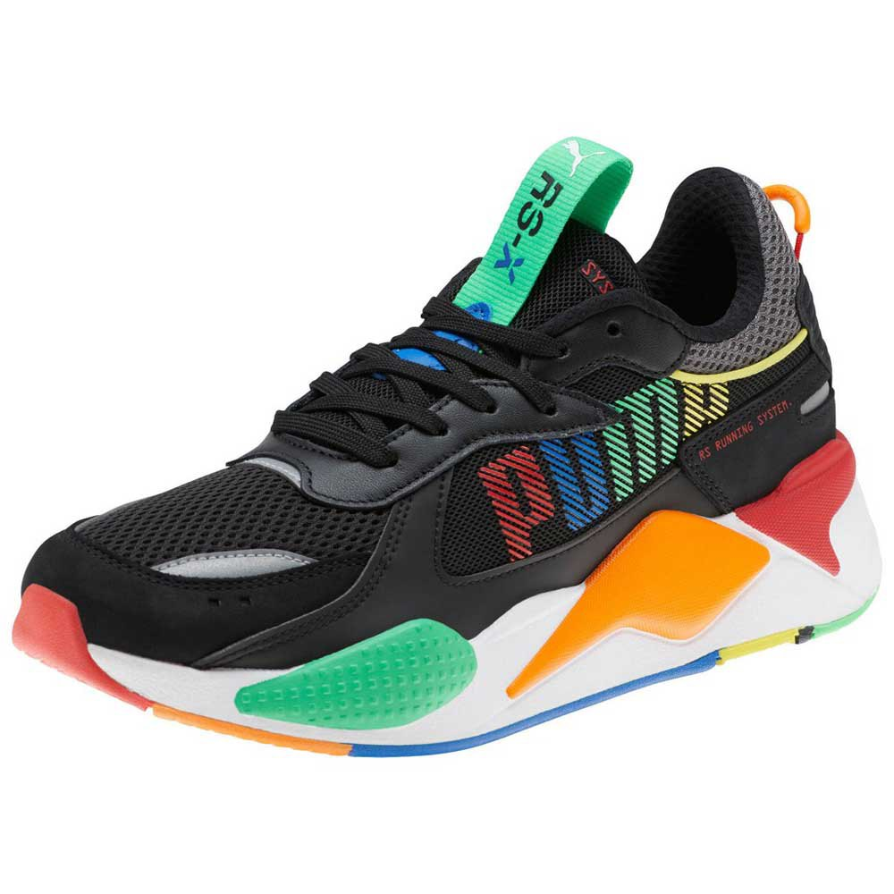 Puma-select Rs-x Bold EU 43 Puma Black / Andean Toucan