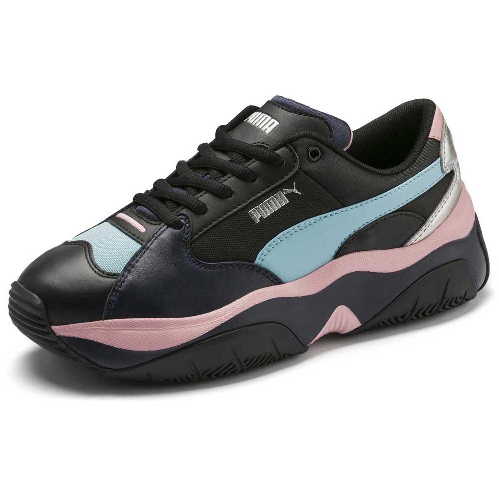 Sneakers Puma-select Storm.y Metallic
