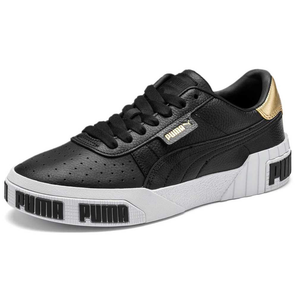 Puma select Cali Bold Metallic
