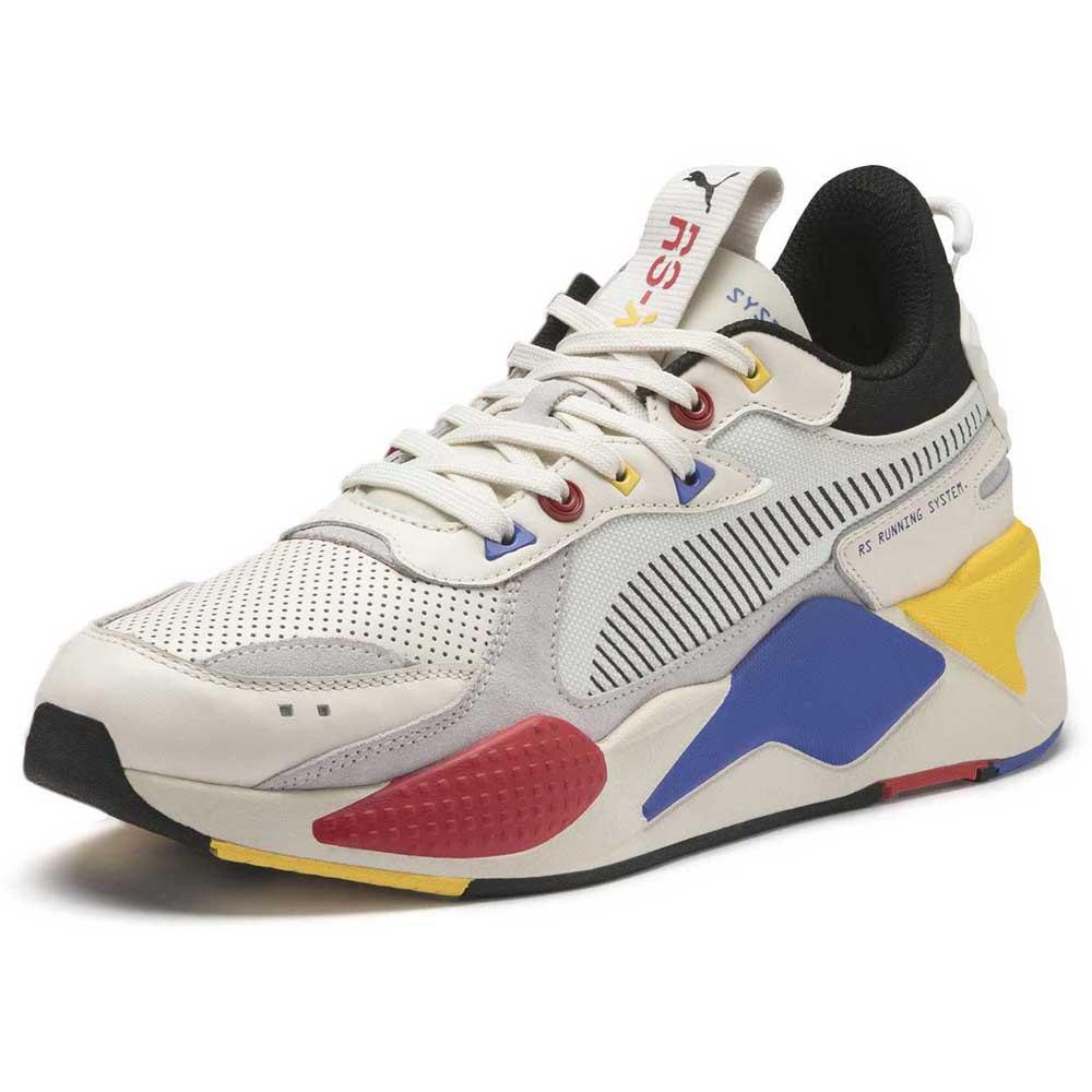 Puma select RS X Colour Theory