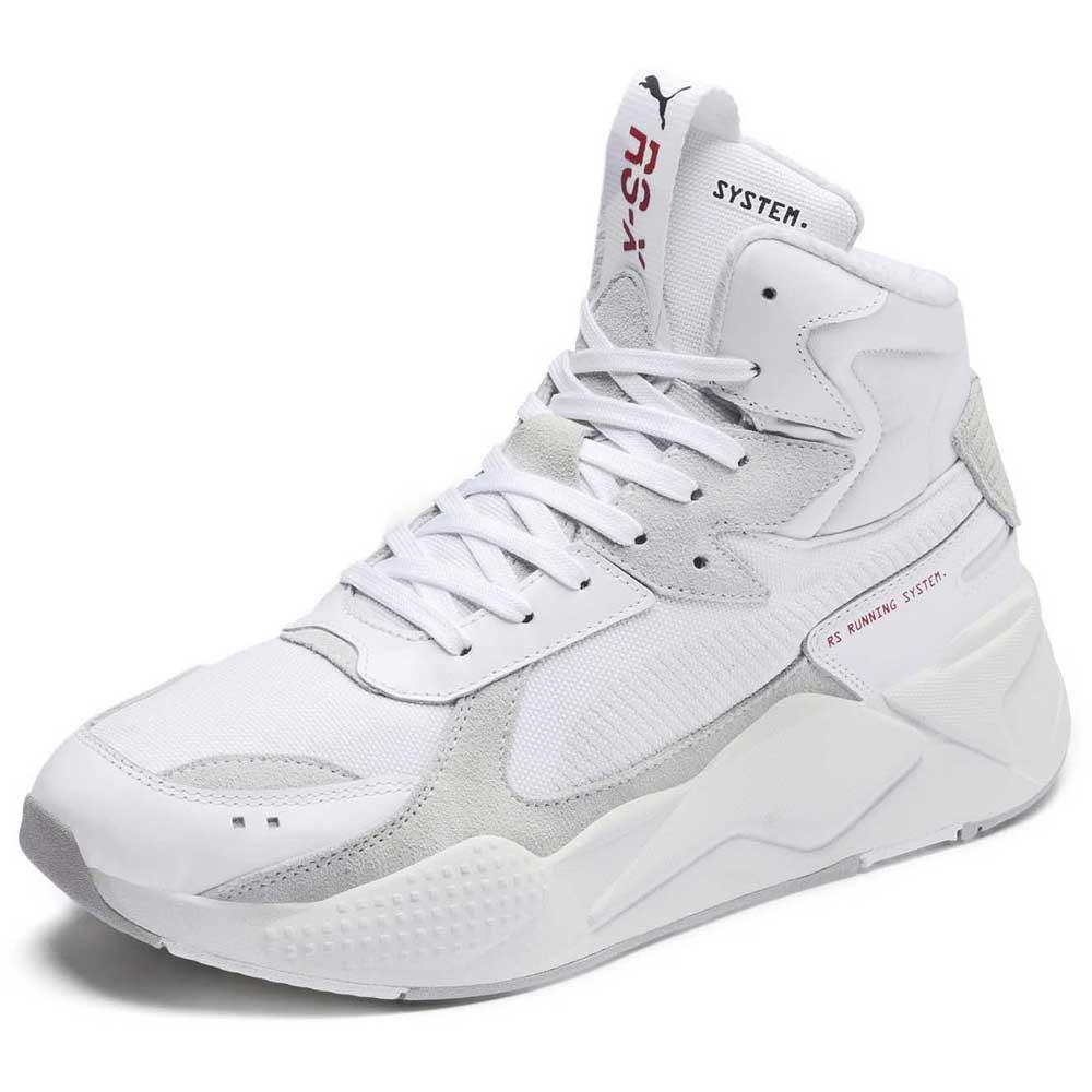 Sneakers Puma-select Rs-x Midtop Binary Code EU 43 Puma White