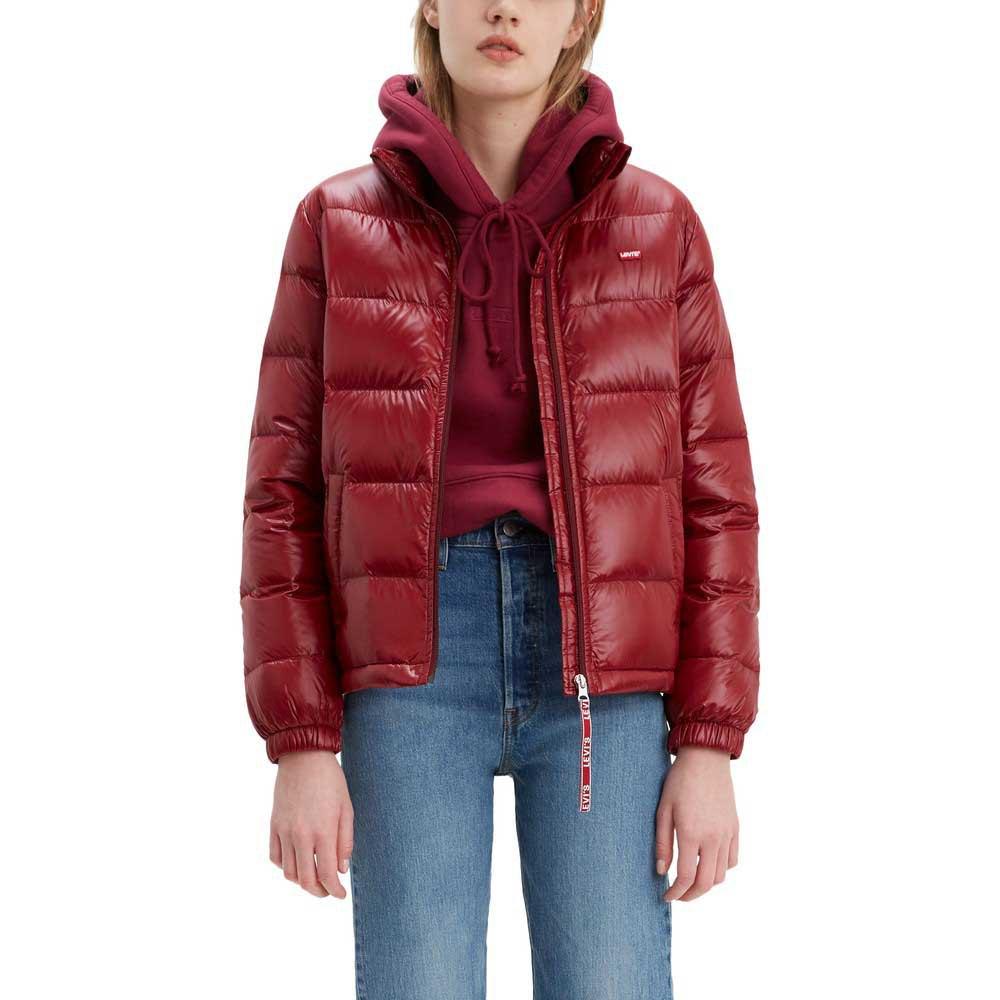 Best pris på Levi's Francine Down Jacket Se priser før