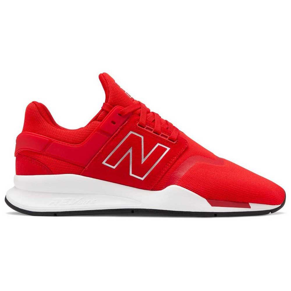 new balance 247 rojo