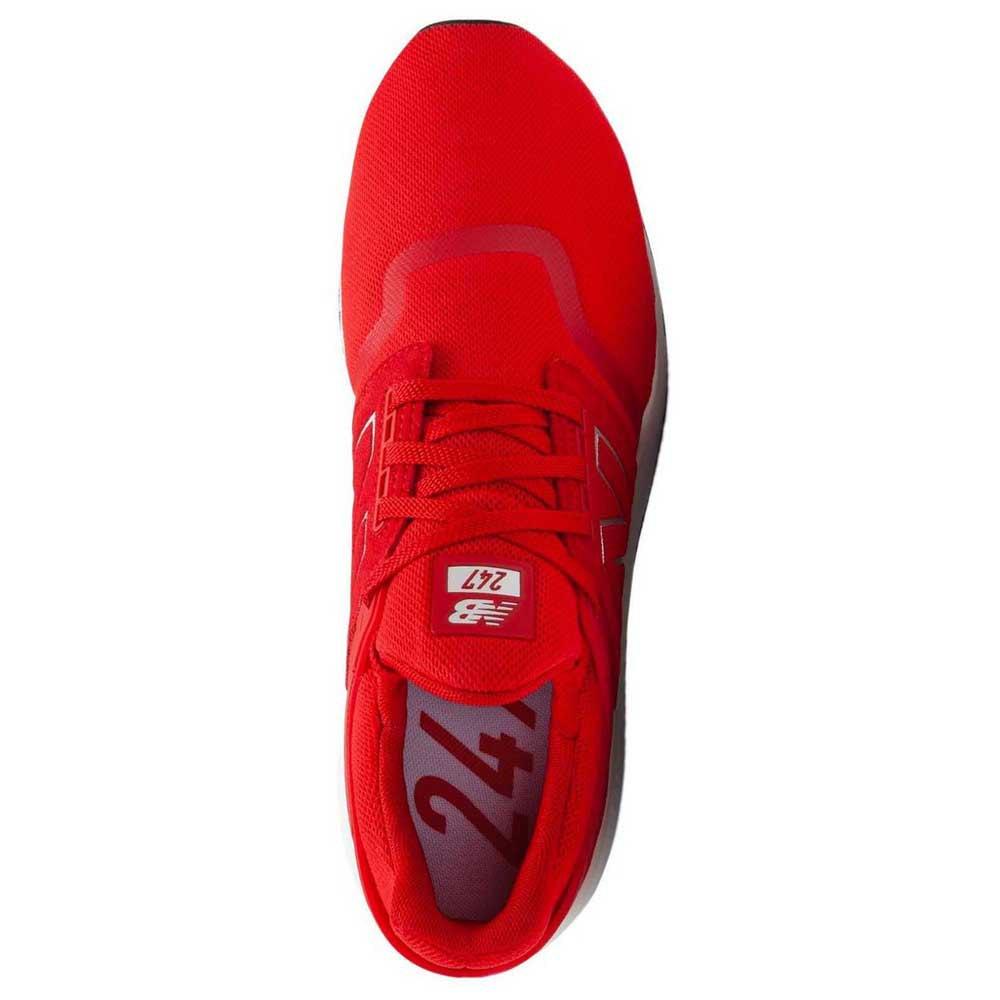 new balance 247 v1 rojo