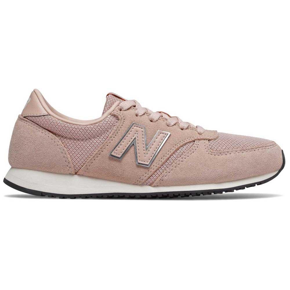 new balance 420 rosa