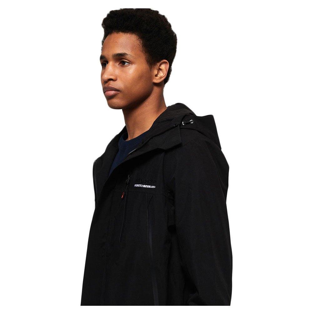 Calvin klein Jacket Μαύρο, Dressinn